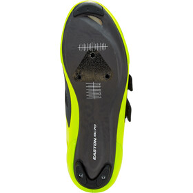 Giro Sentrie Techlace Shoes Herre highlight yellow/black